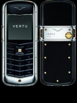 Vertu Constellation Mixed Metals
