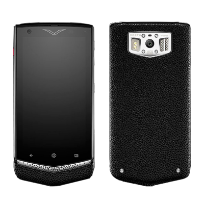 Constellation V Vertu Constellation V Gemstone Liquorice Sapphire