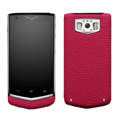Constellation V Vertu Constellation V Малиновый